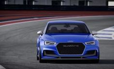 Audi Tease Us With An RS3/ A3 Clubsport Quattro Concept - Imperial Car Supermarket Hampshire