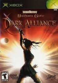 Baldur S Gate Dark Alliance Xbox Game Baldur S Gate Video