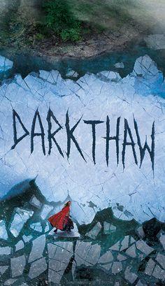 Shane Rebenschied - Cover illustration for an edition of Darkthaw: A Winterkill Novel by Kate A. Book Jacket, Artist At Work, Golden Age, Digital Illustration, Science Fiction, Concept Art, Horror, Novels, Fantasy