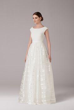MATHILDE suknie ślubne Kolekcja 2015