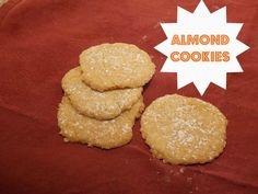 I remember making these with my mother when I was little. I carry on this tradition, even in her absence with my own kids. It helps us miss her a little bit less. Light and crispy, these are super easy to make, roll, and cut with cookie cutters! No refrigeration required, so you can be enjoying these with your family sooner! Swedish Almond Cookies 3/4 cup softened butter 3/4 cup sugar 2 eggs 1 T. almond extract (learn how to make our own here) 2 3/4 cup whole wheat pastry flour...