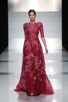 TONY WARD Haute Couture S/S 2013