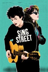 Sing Street - watch free online full movie streaming
