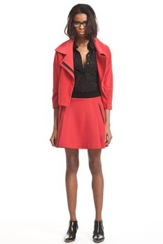 Tracy Reese Pre-Fall 2013 Collection Photos - Vogue