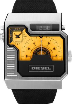 Diesel DZ7223 Watch - Cool Modern Watches from Watchismo.com***