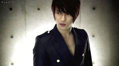 DBSK Wrong Number Kim Jaejoong 김재중 Solo 720HD