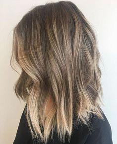 Wavy | Easy DIY Fall Hairstyles 2017