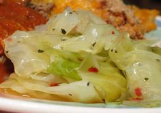 Boiled Cabbage Recipes Soul Food