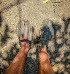 Nothing a walk through a creek wont fix Happy Earth Day! Barefoot Running, Happy Earth, Bare Foot Sandals, Water Shoes, Earth Day, Walking, Runners, Footwear, Natural