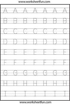 3 Kindergarten Alphabet Tracing Worksheet H Letter Tracing Sheets Printable √ Kindergarten Alphabet Tracing Worksheet H . 3 Kindergarten Alphabet Tracing Worksheet H . Letter Tracing Sheets Printable in Handwriting Worksheets For Kids, Writing Practice Worksheets, Alphabet Tracing Worksheets, Printable Preschool Worksheets, Letter Worksheets, Kindergarten Worksheets, In Kindergarten, Alphabet Writing, Kids Worksheets
