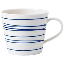 Buy Royal Doulton Pacific Lines Mug Online at johnlewis.com