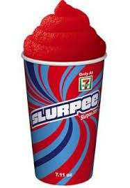 Enjoy a FREE Slurpee at 7-Eleven. You guessed it – it's a FREE Slurpee at 7-Eleven ON 7/11/14 ! That's this Friday! And if you follow the link and download their App you can also get Free stuff from 7/12 – 7/19! http://ifreesamples.com/enjoy-free-slurpee-7-eleven/
