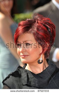 My upcoming hair style.... I can't wait!