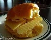 Sao Jorge cheese --- my favorite!!