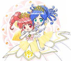 twin princess - Buscar con Google