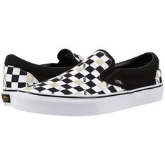 3cefde7f84 VANS Classic Slip-On - (50th) BlackGoldChecker  shop-mg ZP-7213526-601947   -  39.99   Vans Shop