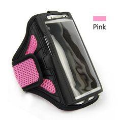 Ремень с карманом под телефон на руку For Samsung S3 S4 I9300 I9500 Samsung S3 S4 I9300 I9500  — 431 руб. —