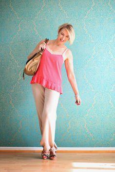 Sommerliches Outfit - Finde deinen Stil