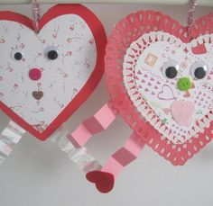 132 Best Preschool Valentine Craft Images In 2019 Valentine S Day