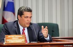 No descartan tomar acciones para obligar comparecencia de exsecretario de Hacienda