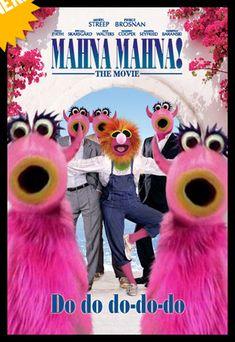 Mahna Mahna! The Movie