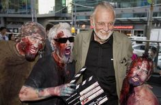 Zombie Films lost their old father