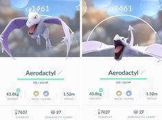 #Thisfunktional #CatchOfTheDay: Once again actually it would be the #HatchOfTheDay #Aerodactyl #Hatched out of a #10K #Egg. #PokemonGO #VideoGame #VideoGames #Games #Gamer #Games #Game #App #Apps #Pokemon #PokemonTrainer #PokemonMaster #iPhone #Apple http://ift.tt/1MRTm4L