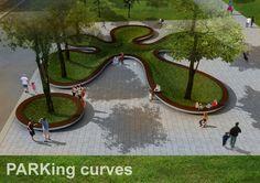 PARKing Curves