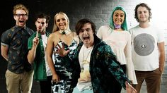 #sheppard   #halfway #hell   #bombs #away   #australia   #indie   #alternative   #popmusic   #newrelease  #2014