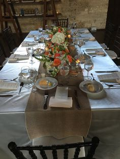 #miamiwedding #miamicatering #tabledecor #elegant  For more ideas, follow us on facebook/ SF Catering n' Events