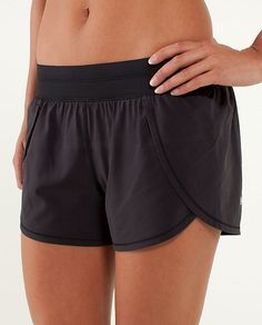 The shorts I'm gonna get for running