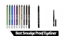 Best Smudge Proof Eyeliner
