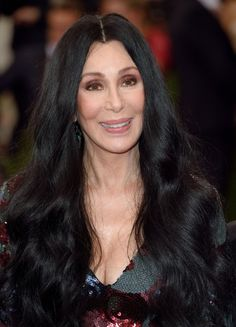 "Exclusive: ""I'm Feeling Great,"" Cher Tells 'Closer' After Battling Life-Threatening Virus"