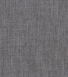 Home Decor Solid Fabric- Signature Series Inverness-Pewter : home decor fabric: fabric: Shop | Joann.com