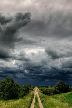 Purpletugboat Storm Photography, Landscape Photography, Nature Photography, Beautiful Sky, Beautiful World, Beautiful Landscapes, Landscape Photos, Landscape Art, Landscape Paintings