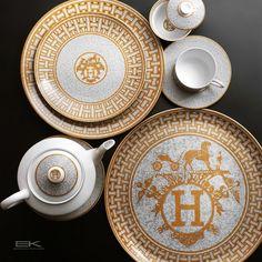 hermes dinnerware - Google Search