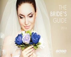 Bridal Guide -  Destination Wedding and Honeymoons