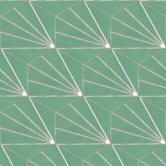 Carreaux de ciment | Motifs de bordures | Mosaic del Sur