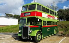 Routemaster, Busses, Newport, Campers, Transportation, Classic, Vintage, World, Derby