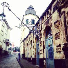 #Mönchengladbach #Reisen #Travel #Altstadt #Ferienwohnung #Urlaub