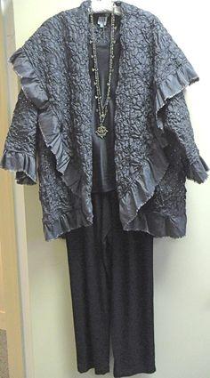 La mia scelta ed i miei gusti nel campo della moda, per classe ed elegante. Anche taglia XL. Ninni -  Love this Catherine Bacon Jacket