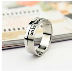 double-deck Fashion Ring - Ring