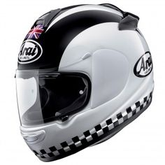 Casque Integral Arai Chaser V Phil Read White http://www.icasque.com/Casque-moto/Integral/Chaser-V-Phil-Read-White/