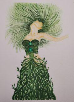#watercolor #tree Watercolor, Fine Art, Pen And Wash, Watercolor Painting, Watercolour, Visual Arts, Watercolors, Watercolour Paintings
