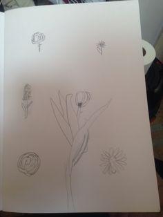 #elissiadiscipline #wild #flowers