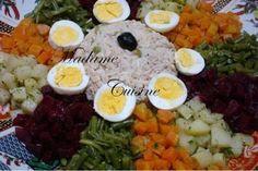 Marokkaanse Salade cakepins.com