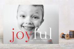Joyfully Simple by Melanie Severin at minted.com