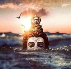 Shiva dreams the Shakti Shiva Tandav, Shiva Parvati Images, Rudra Shiva, Shiva Linga, Shiva Statue, Lord Hanuman Wallpapers, Lord Shiva Hd Wallpaper, Angry Lord Shiva, Aghori Shiva