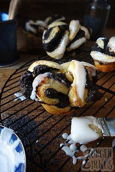 Diese Pluffins sind die Verbindung aus Plunder und Muffins. Also ein Hybrid-Gebäck, wie man es schon von Cronuts, Brookies und Cragels kennt. Wichtig dabei ist nur, das man zwei bewährte…