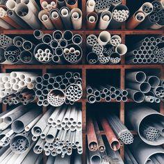 Pipe pattern | zulzul | VSCO
